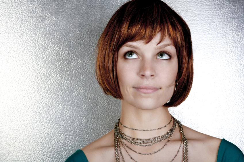 Frisurenberatung Tipps Fur Jede Gesichtsform Platinnetz