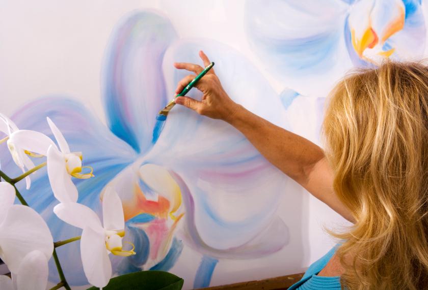 malen und schreiben kreativ werden im wellnessurlaub platinnetz. Black Bedroom Furniture Sets. Home Design Ideas