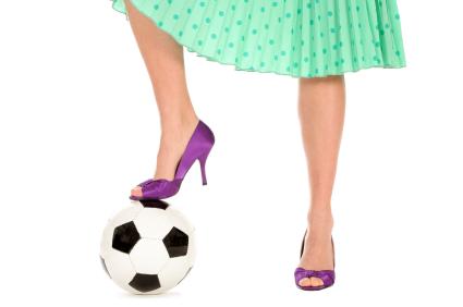 Manner Frauen Und Fussball Eine Geschichte Voller Irrtumer