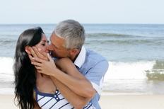 wie küsse ich richtig