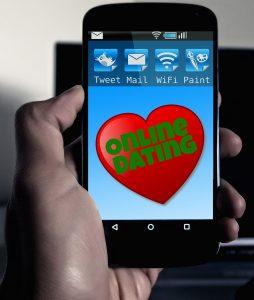 Online-dating-ratschläge für männer über 50
