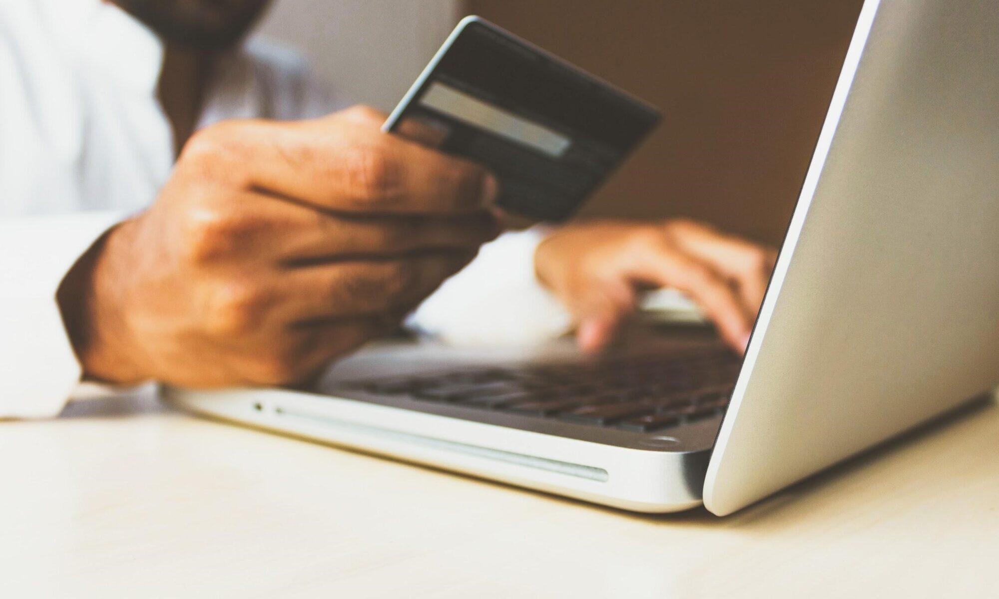 Die Kreditkarte als Zahlungsmittel